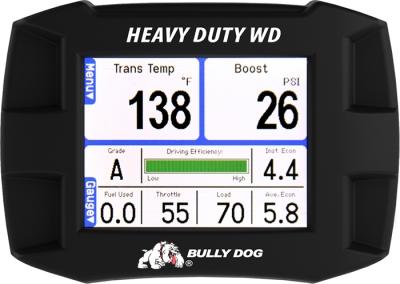 Heavy Duty WatchDog